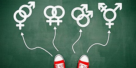 Affirming LGBTQ+ Youth 201 Series tickets