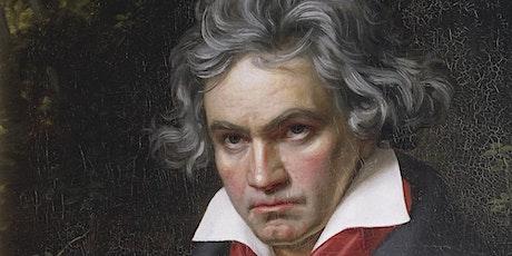Violin Concerto in D major, Op. 61 biglietti
