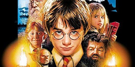 Harry Potter and the Philosopher's Stone at the Hill tickets