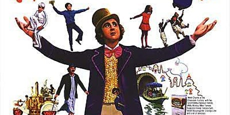 Willy Wonka & The Chocolate Factory at the Hill tickets