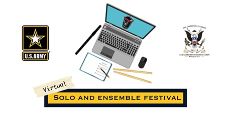 U.S. Army Fife and Drum Solo and Ensemble Festival tickets