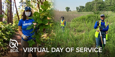 Join SCA in Virtual Day of Service! tickets