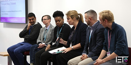 This Is Us Conference 2020 - BAME Diversity and Inclusion in the Workplace tickets
