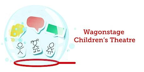Wagonstage Children's Theatre: Summer of COVID-19 tickets