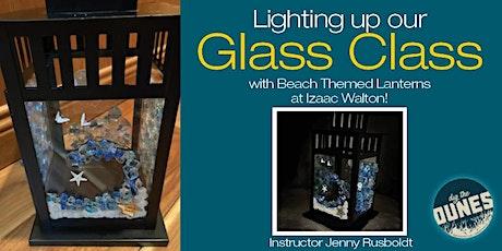 Create a Beach Themed Lantern tickets