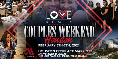The Love Remix Couples Retreat Weekend - HOUSTON 2021 tickets