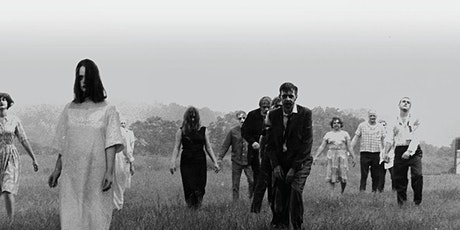 Queens Drive-In: Night of the Living Dead tickets