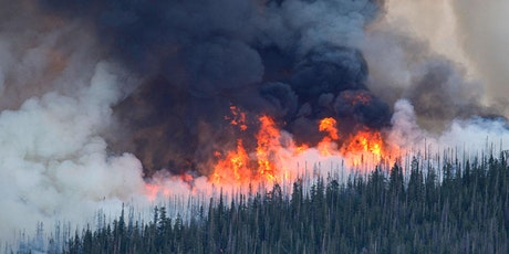 Wildland Fires: Understanding & Forecasting Air Quality Impacts--a Workshop tickets