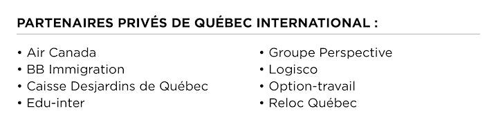 Image de Journées Québec Sénégal