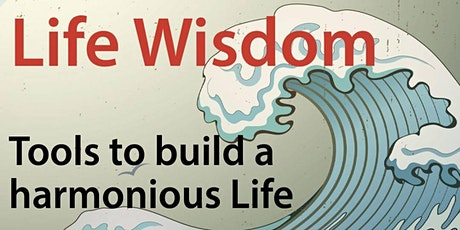Building a Thriving & Harmonious Lifestyle in a Time of Crisis tickets