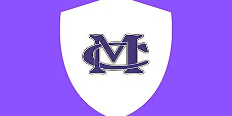 Marion County Warriors vs. Rhea County tickets