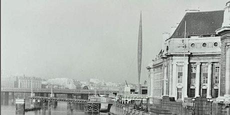 Ten London Generations: Part  5  Satellites 1950-2000 tickets