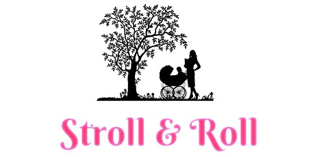 EarlyON Stroll & Roll - Waterworks Park - Aug 20 tickets