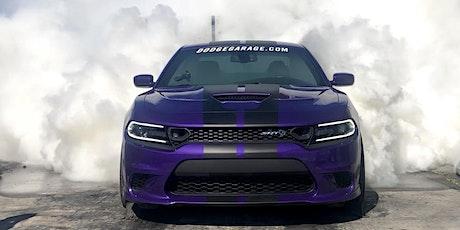 Dodge Thrill Rides at Mecum Kissimmee Summer Special 2020 tickets