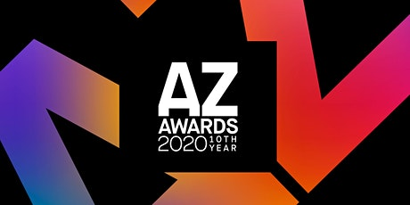 The 2020 AZ Awards Gala: Celebrating Excellence in Design tickets