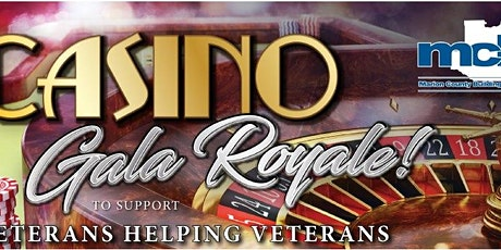 MCBIA Casino Night tickets