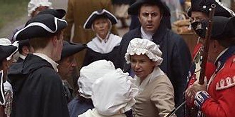 "Garden Picnic & Screening of ""Philadelphia: The Great Experiment"" 1765-1854 tickets"