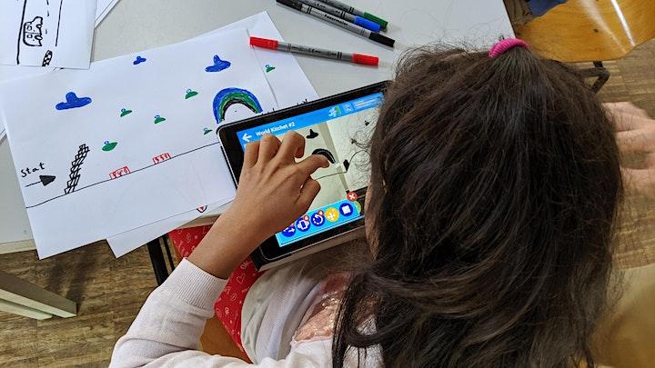 ZOCKEN TINKERN TÜFTELN - Medienevent für Kinder, Jugendliche und Familien: Bild