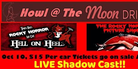 Rocky Horror with Hell on Heels boletos