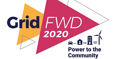GridFWD 2020 Virtual Conference - Power to the Community tickets
