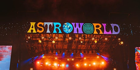 ASTROWORLD - London's Biggest Hip-Hop Day Party tickets