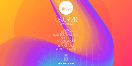 Sisters Of House Sunset Rooftop Party tickets