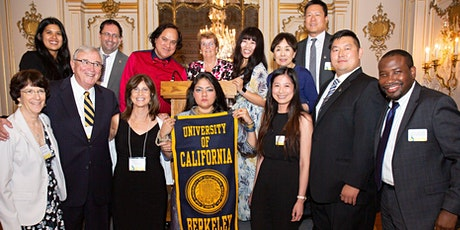 Eleventh  Annual Reception of the Cal Alumni Club of Washington DC tickets
