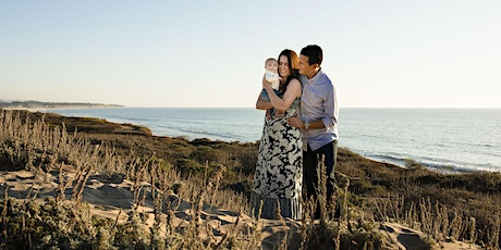 Fall Mini Sessions at Dunes Beach in Half Moon Bay tickets