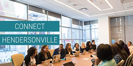 Connect Hendersonville tickets