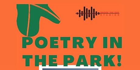 POETRY IN THE PARK! tickets