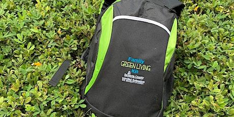 Green Living: Family Green Living Kit (webinar) tickets