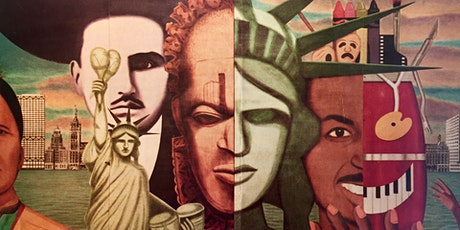 Open Gallery- Reynaldo Hernandez: 50 Years of Art and Cultural Diversity tickets