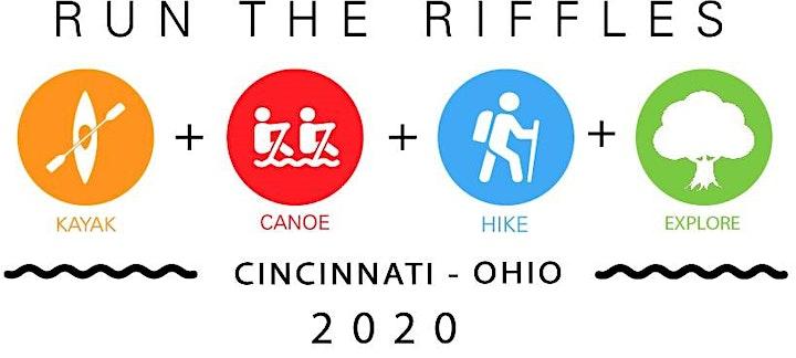 Run the Riffles 2020 - MINI Urban Stream Adventure image