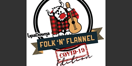 2020 Folk 'n' Flannel Fundraiser COVID Edition! tickets