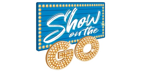 Show on the Go featuring Moana tickets