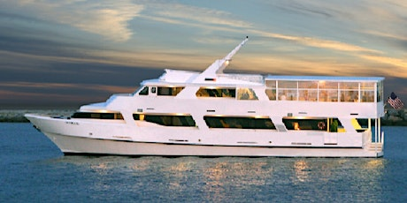 """EVENT TYCOONS PRESENTS """"DRIP OR DROWN"""" YACHT PARTY tickets"""