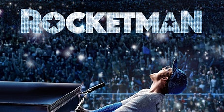 Rocketman  certificate 15:  film & live music from The Voice's Barny Holmes tickets