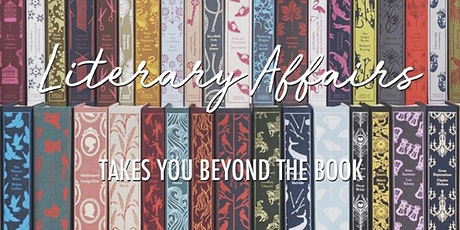 Books & Bathrobes with international bestselling author Nick Hornby tickets