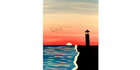 August 15th Sip and Paint tickets