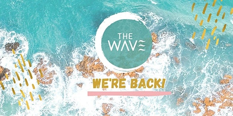 THE WAVE SILENT DISCO tickets