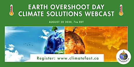 Climate Solutions Workshop tickets