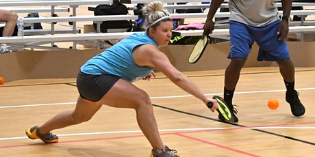 Martin Luther King, Jr. Recreation Center - Pickleball Drop-In tickets