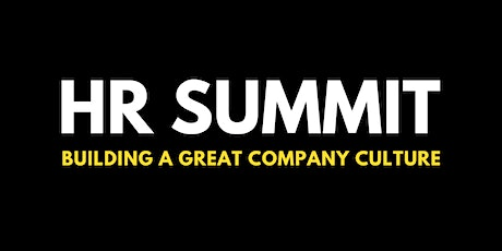 HR Summit: Building a Great Company Culture tickets
