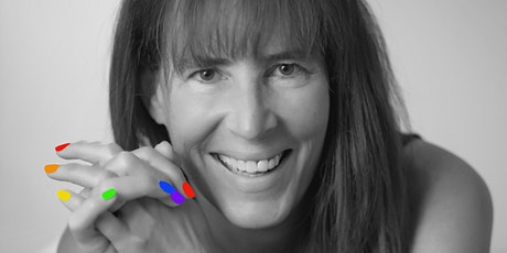 Jeannie Gainsburg, The Savvy Ally tickets