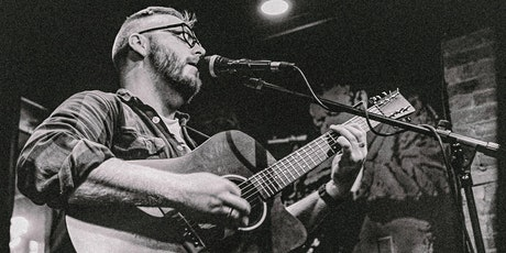 Ryan Leddick: Open for Take-Out Virtual Concert Series tickets