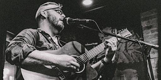 Ryan Leddick: Open for Take-Out Virtual Concert Series
