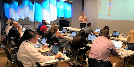Onspring Administrator Training (August 2020) tickets