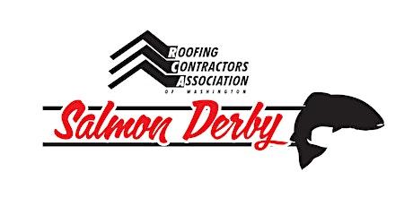 2021 RCAW 7th Annual Salmon Derby tickets