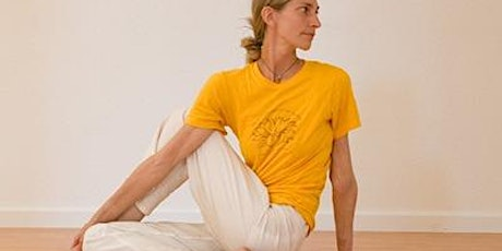 Online Yoga 1 Course (5 Sessions) tickets