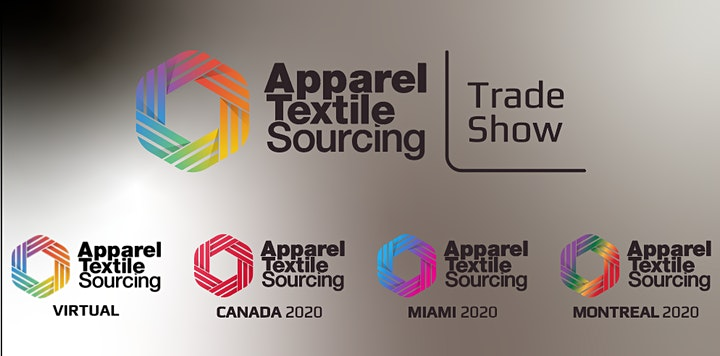 Apparel Textile Sourcing Canada | Trade Show | 2020 image